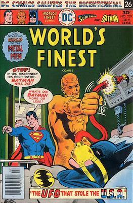 World's Finest Comics (1941-1986) (Comic Book) #239