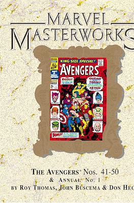 Marvel Masterworks (Hardcover) #54