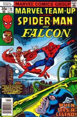Marvel Team-Up Vol. 1 (Comic-Book) #71