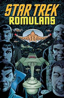 Star Trek – Romulans: Pawns of War