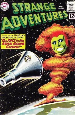 Strange Adventures (Comic Book) #143