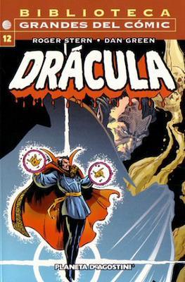Biblioteca Grandes del Cómic: Drácula (2002-2004) (Rústica 160-192 pp) #12