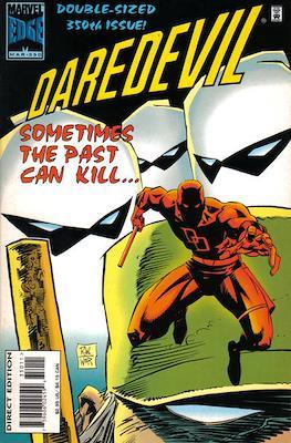 Daredevil Vol. 1 (1964-1998) (Comic Book) #350
