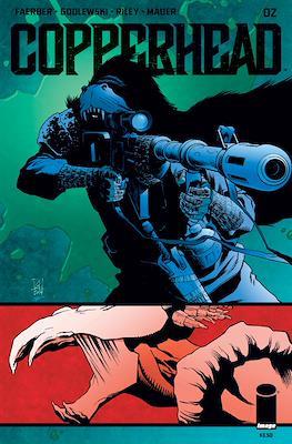 Copperhead (Comic Book) #2