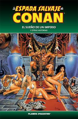 La Espada Salvaje de Conan (Cartoné 120 - 160 páginas.) #42