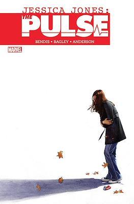 Jessica Jones: The Pulse