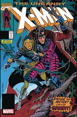 The Uncanny X-Men - Facsimile Edition (Comic Book) #266