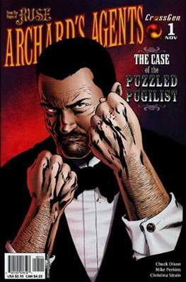 Archard's Agents. The case of the Puzzled Pugilist