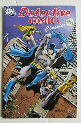 Detective Comics Classics