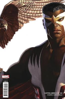 Colección Portadas Exclusivas Marvel Alex Ross (Grapa) #3