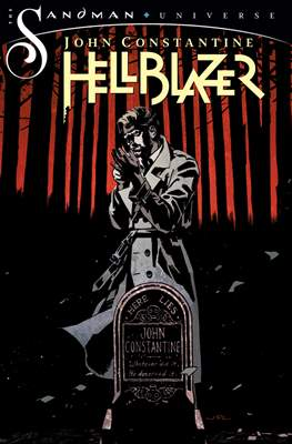 The Sandman Universe: John Constantine Hellblazer (Comic Book) #1