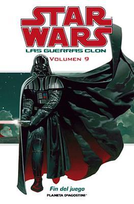 Star Wars. Las guerras Clon #9