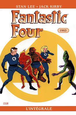 Fantastic Four: L'intégrale (Cartonné) #2