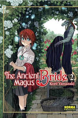 The Ancient Magus Bride (Rústica con sobrecubierta) #2