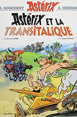 Astérix (Cartonné) #37