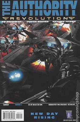 The Authority: Revolution (2004-2005) #2