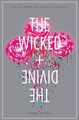 The Wicked + The Divine (Softcover) #4