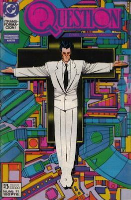 Question (1988-1991) (Grapa) #11