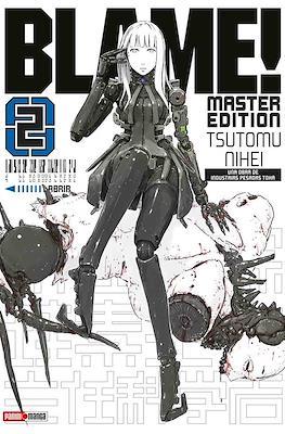 Blame! - Master Edition #2