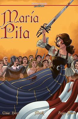 Historia de España en viñetas #25