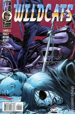 Wildcats Vol. 2 #5