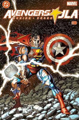 JLA / Avengers (Rústica) #4