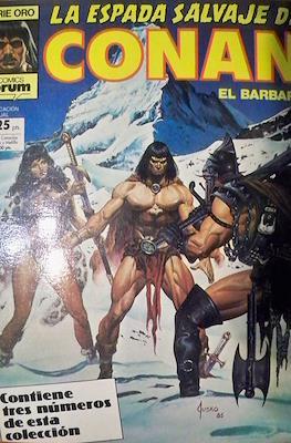 La Espada Salvaje de Conan - Álbum especial #6