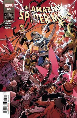 The Amazing Spider-Man Vol. 5 (2018 - ) #65