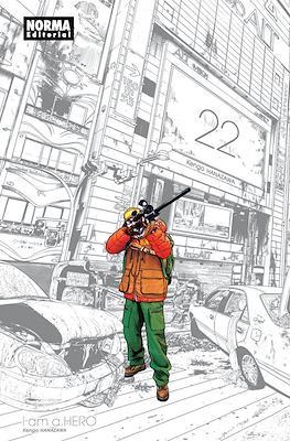I Am a Hero (Rústica con sobrecubierta) #22