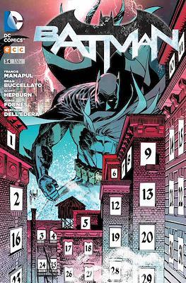 Batman: Nuevo Universo DC / Renacimiento (Grapa) #34