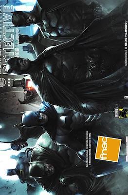 Batman: Especial Detective Comics 1000 - Portadas Alternativas (Cartoné 168 pp) #1.03