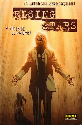 Rising Stars (Cartoné. 17x26. 200 páginas. Color. (2008).) #4