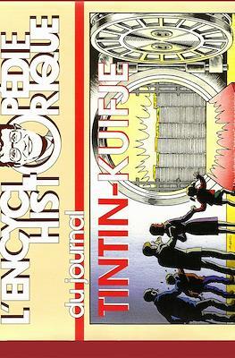 L'Encyclopédie historique du journal Tintin/Kuifje