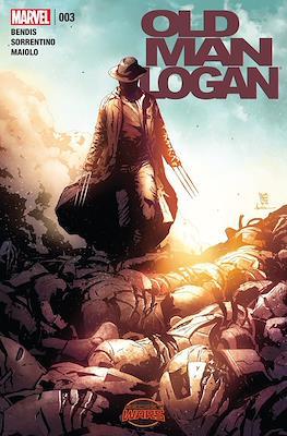Old Man Logan (2015) (Comic-book) #3