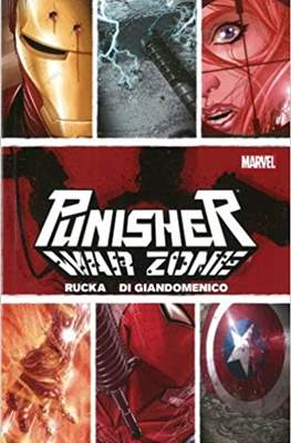 Punisher War Zone Vol. 3