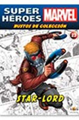 Super Héroes Marvel. Bustos de Colección #23