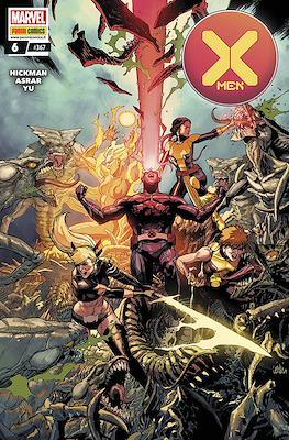 Gli Incredibili X-Men #367