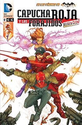 Capucha Roja y los Forajidos. Nuevo Universo DC (Rústica) #1