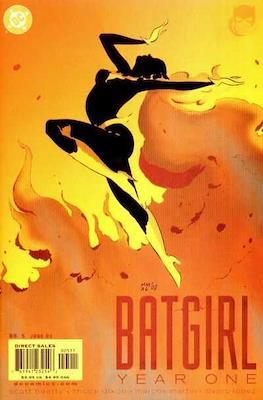 Batgirl: Year One (Comic Book) #5