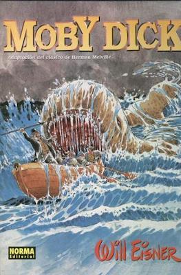 Colección Will Eisner (Rústica y cartoné) #4
