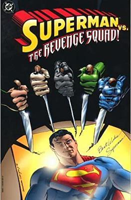 Superman vs. the Revenge Squad