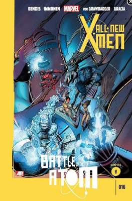 All-New X-Men (Digital) #16