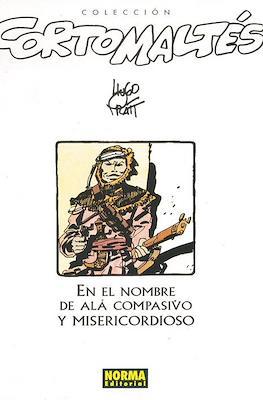 Colección Corto Maltés (Rústica) #19