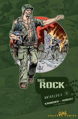 Sgt. Rock Anthologie