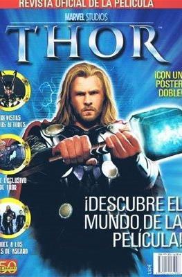 Thor. Revista oficial de la película