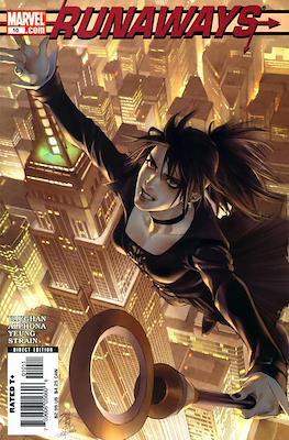 Runaways Vol. 2 (2005-2008) (Comic Book) #10