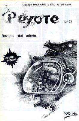 Peyote (Grapa) #0