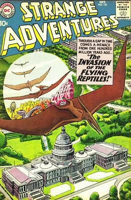 Strange Adventures (Comic Book) #121
