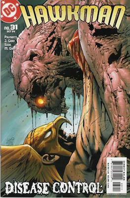 Hawkman Vol. 4 (2002-2006) (Comic book) #31