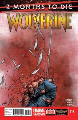 Wolverine (2014) (Comic Book) #10